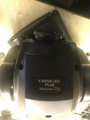 American DJ X- Move LED Plus Moving Head