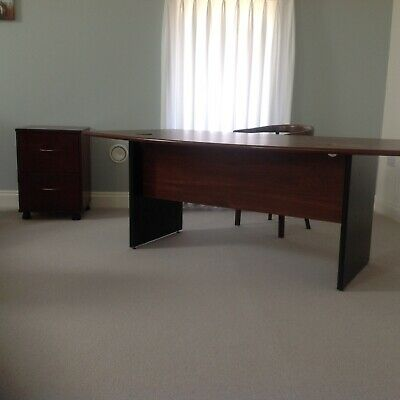 used executive office desk