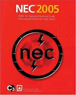 National Electrical Code 2005 Softcover Version National Fire Protection AP'D'F