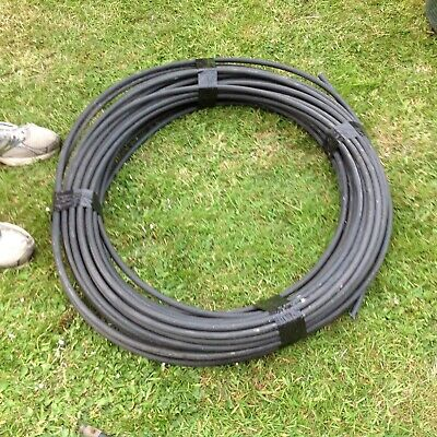 16 mm 3 Core SWA Armoured Electric Cable 60 + meters