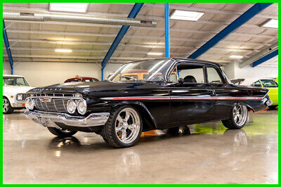1961 Chevrolet Bel Air/150/210 1961 Chevrolet Bel Air 283ci V8 Automatic 1961 Chevrolet Bel Air 283ci V8 Automatic nicely restored 61 Chevy BelAir