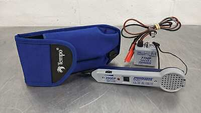 Tempo 200EP Inductive Analyzer With 77HP Tracer 2