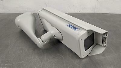 Sarix Mini Surveillance Camera With Pelco EH3512-2 Weatherproof Enclosure