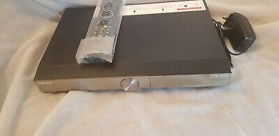 Humax DTR-T2000 500GB YouView+TV Recorder PVR DVR