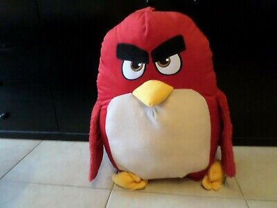 Peluche Angry Birds Red Cm. 70