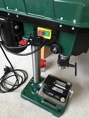 Parkside Bench Pillar Drill