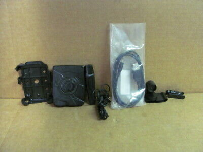 Axon Flex Camera with Epaulette Mount