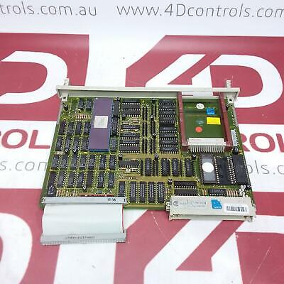 6ES5526-3LA21 | Siemens | CPU Graphics Module - Used
