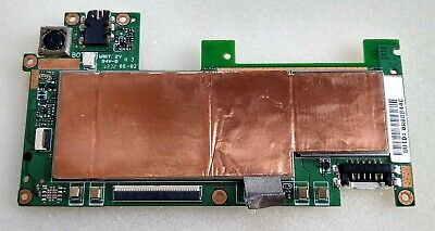 Nexus 7 (2013 Wifi) 32GB Motherboard Android 6.01