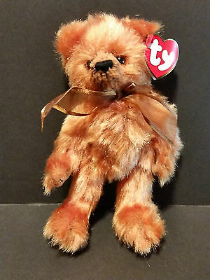 1993 TY PLUSH Clay Bear