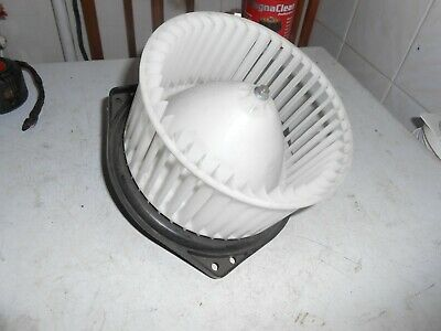 NEW HEATER BLOWER AC FAN MOTOR, HONDA FR-V 2005on (LHD only) O.E PART
