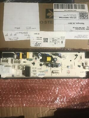 DIFFUSER 136007442 Details about  /NEW Frigidaire Electrolux Dryer Interface Control Board