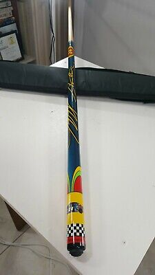 Jeff Gordon Pool Cue Signature Series