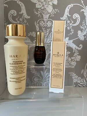 💕 MARULA FACIAL SET 💕: Pamper Package ⭐️amazing Reviews