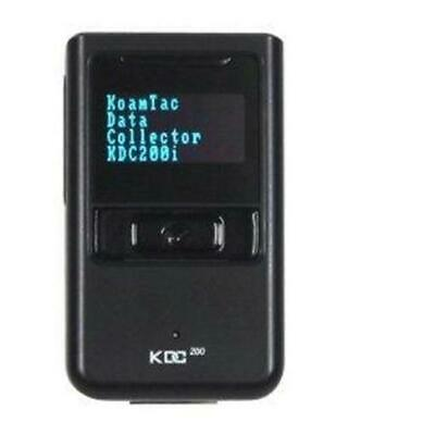 Koamtac, Inc. Kdc200im,ios Bluetooth Laser Barcode Scanner with 4mb