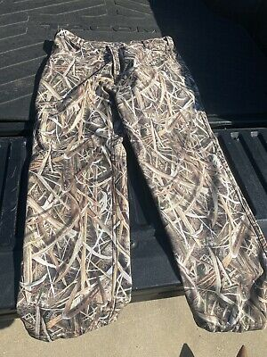 Drake Waterfowl Wetlands Insulated Pants Xl 40-42