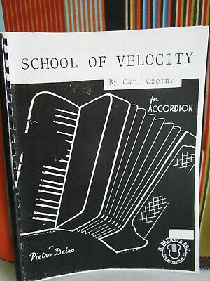 SOUTH PACIFIC ACCORDION SELECTIONS BY PIETRO DEIRO ACCORDION *PDF PRINTED BOOK