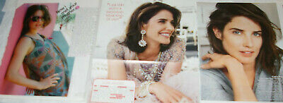 COBIE SMULDERS 33x Clippings