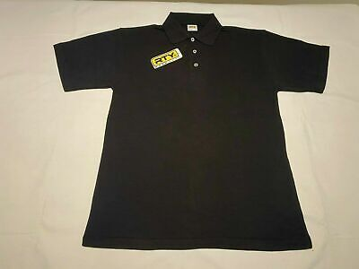 RTY Workwear Mens Short Sleeve Performance Polo Shirt 6 Colours 6 Szs RW4415