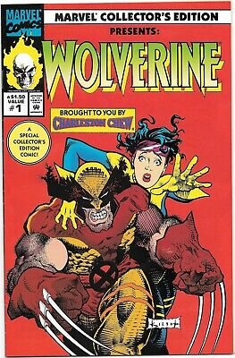 WOLVERINE EXIT WOUNDS #1 KEITH VARIANT MARVEL COMICS EB38