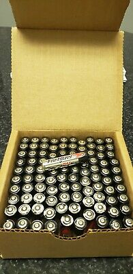 100 Energizer MAX AAA Alkaline E92 Batteries Exp 2029