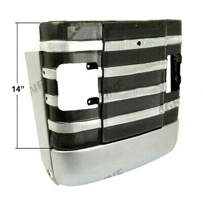 """Early Type 13/"""" Massey Ferguson 135 Tractor Front Grill /& Panel Kit"""