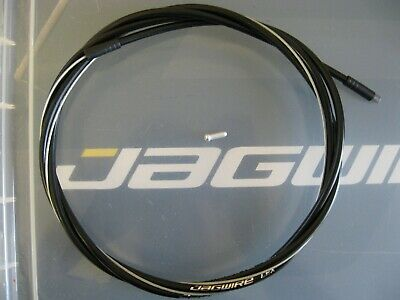 JAGWIRE Yellow 4mm Bike Gear Outer Cable Housing LEX-SL Pre-Lubricated JGC118