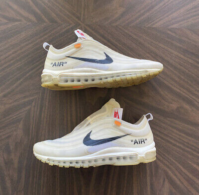 Nike Air Max 97 Glitter Womens At0071 600 Particle eBay