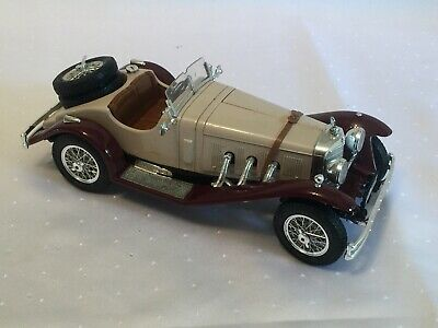 Over 24 Parts M2 Machines Auto-Drivers 1949 Mercury 1:64 Scale 12-19 Gloss Red Details Like NO Other