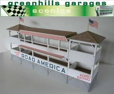 MACC578 Greenhills Vintage UK circuit sponsor labels 1:43 NEW