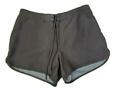 Catalina Women/'s Black Mid-High Rise Swim Bottom NWT Lined Size 2X OR 3X NWT