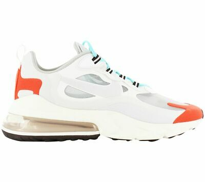 CHAUSSURES BASKETS NIKE homme Air Max 270 React taille Blanc
