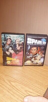 Space 1999 Documentary And Alpha Con