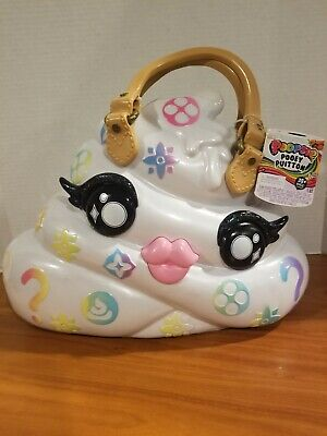 BRAND NEW SEALED Pooey Puitton Purse Kit Poopsie Slime Surprise