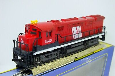 AHM Rivarossi HO Parts CNJ Central Of New Jersey Tender Body /& Floor P-255-048
