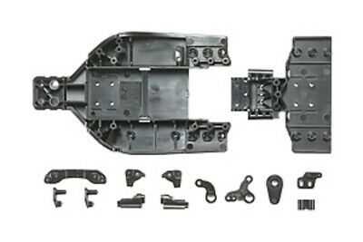 Tamiya 1:12 M-06 Chassis Lowride Pumpkin 51432 A-Pieces Chassis Attachment Parts
