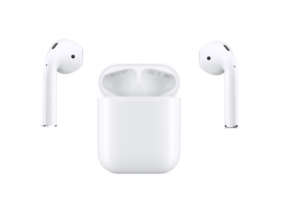 Genuine Apple AirPods 2nd Gen Left, Right, Charging Case A2301 A2302 A1602