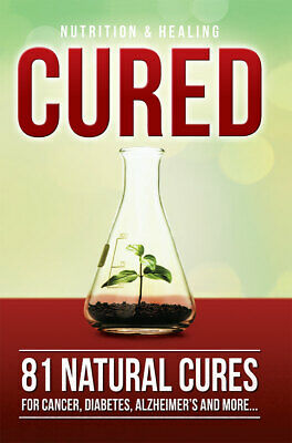 Cured 81 Natural Cures