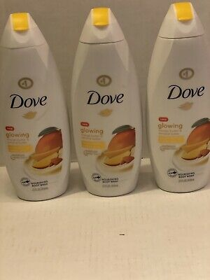 Dove Nourishing Body Wash 27 5oz With Pump Assorted Scent For Sale Picclick