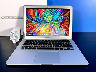 Apple MacBook Air 11 / 13 inch | CUSTOMIZE | CORE i7 | OS2017 | 2 YEAR WARRANTY!