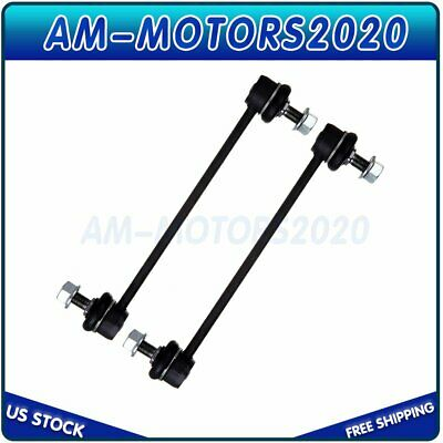 6 ECCPP Suspension Kit Front Rear Stabilizer Sway Bar Links for 2005-10 Kia Sportage Qty