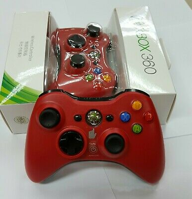 New Wireless Controller For Microsoft XBOX 360 PC Windows 10 UK