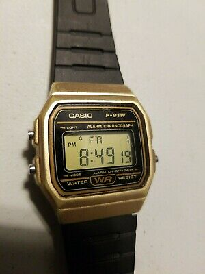 casio classic Collectible,F-91W Men's Wrist Watch,Digital,alarm,Chronograph