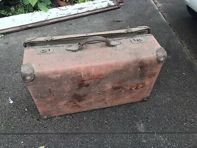 Historic Suitcase, Collectible