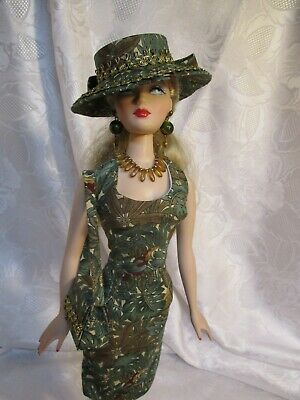 Ashton-Drake Galleries Gene Doll Assorted Fashion//Costume//Outfit//Clothing