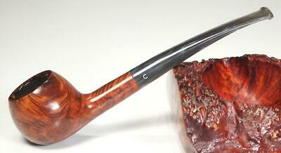 Comoy's SILVER SHADOW, Wonderfully Grained Prince of Wales, VERY NEAR MINT!