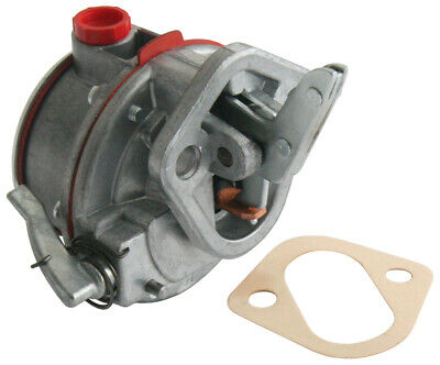 Fordson E1A Major Tractor Fuel Lift Pump OE Number E1ADKN9350B