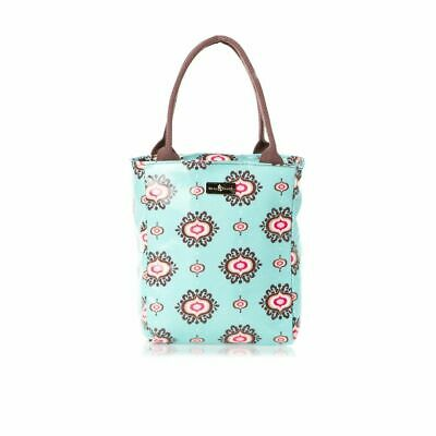 Beau & Elliot Filigree Insulated Lunch Tote Bag