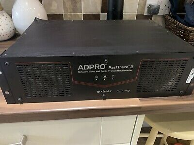 Adpro Fastrace 2 Hybrid