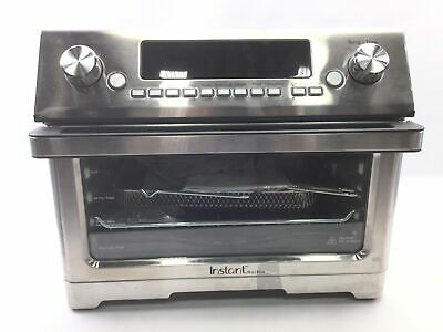 Instant Omni Plus 11-in-1 Toaster Oven & Air Fryer 140-4001-01